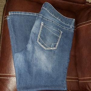Women's Torrid jeans
